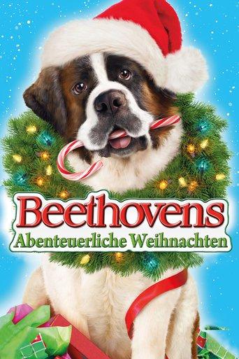 Beethovens Abenteuerliche Weihnachten stream