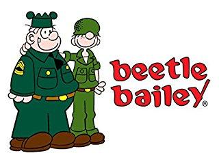 Film Beetle Bailey Stream
