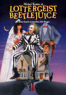 Beetlejuice stream