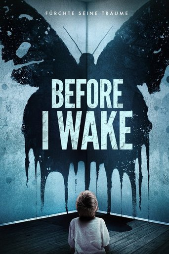 Before I Wake Stream