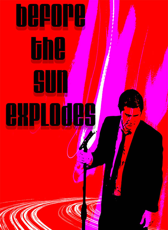 Before The Sun Explodes stream