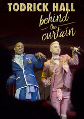 Behind the Curtain: Todrick Hall - stream