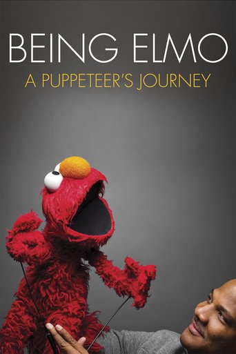 Being Elmo: A Puppeteer's Journey stream