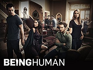 Being Human US Staffel 4 stream