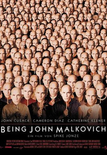 Being John Malkovich stream