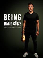 Being Mario Götze: Eine deutsche Fussballgeschichte Stream