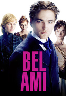 Bel Ami stream