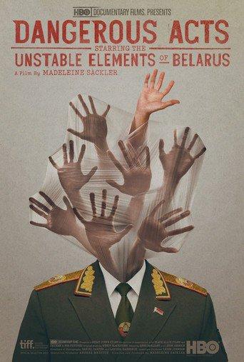 Belarus: Theater im Widerstand stream