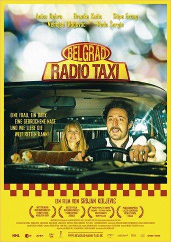 Belgrad Radio Taxi stream