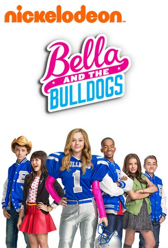 Bella and the Bulldogs - stream