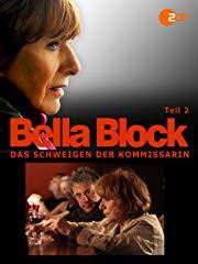Bella Block - Das Schweigen der Kommissarin (2) stream