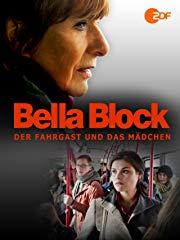 Bella Block - Der Fahrgast und das Mädchen stream
