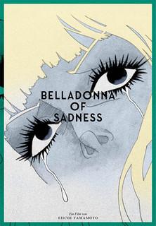 Belladonna of Sadness - Die Tragödie der Belladonna stream