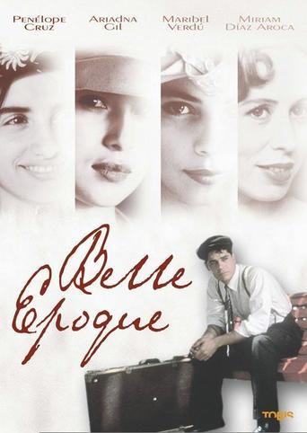 Belle Époque - Saison der Liebe stream