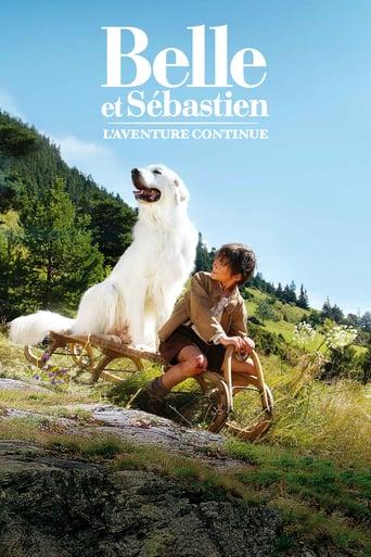 Belle & Sebastian 2 - Sebastian und die Feuerretter Stream