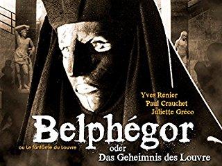 Belphégor oder Das Geheimnis des Louvre - stream