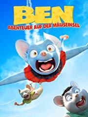 BEN – Abenteuer auf der Mäuseinsel Stream