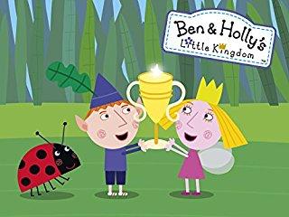 Ben & Hollys Kleines Königreich stream