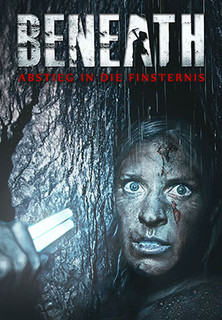 Beneath - Abstieg in die Dunkelheit stream