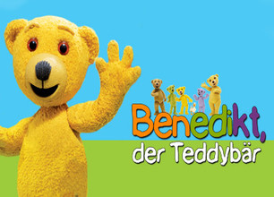 Benedikt, der Teddybär stream