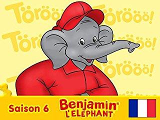 Benjamin l'elephant - stream