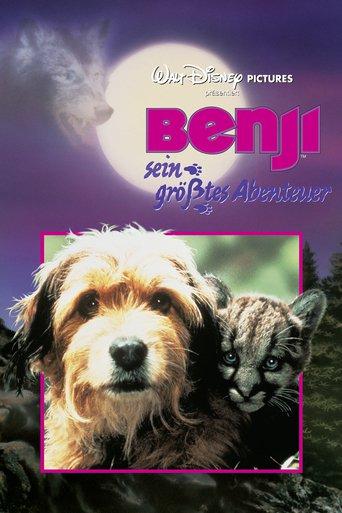 Benji, sein größtes Abenteuer stream