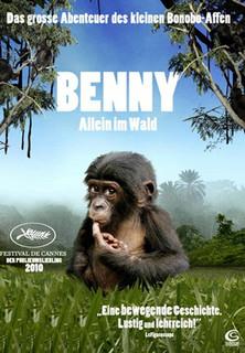 Benny - Allein im Wald stream
