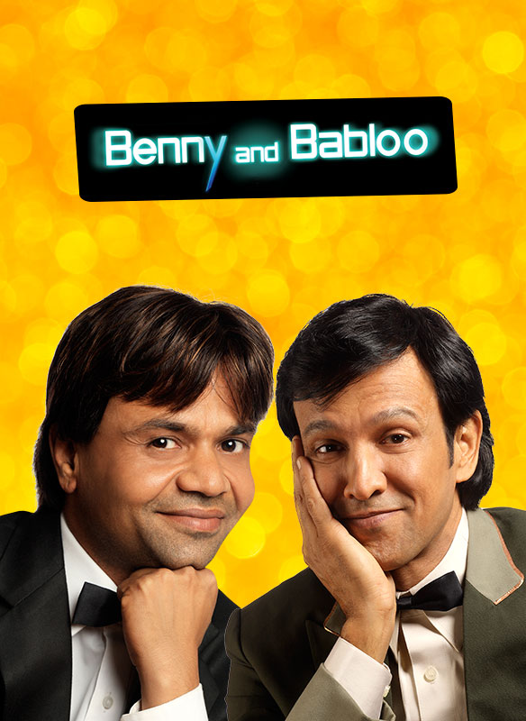 Benny And Babloo - stream