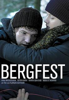 Bergfest stream