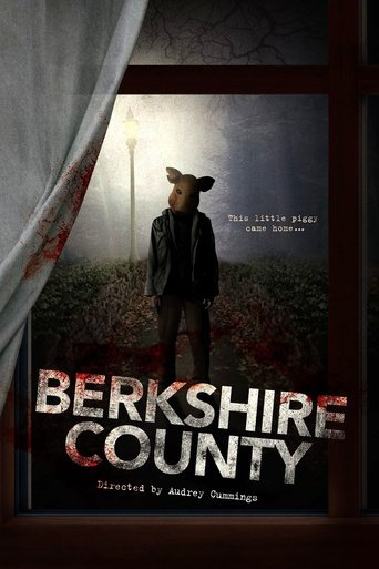 Berkshire County stream