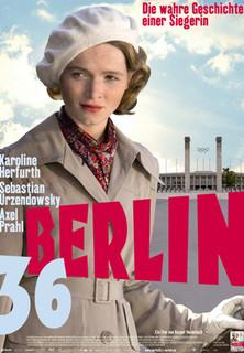 Berlin ´36 stream