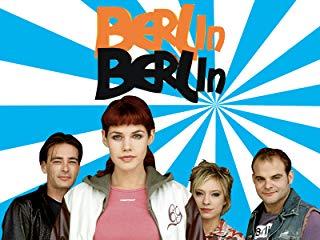 Berlin, Berlin stream