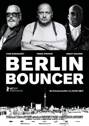Berlin Bouncer stream