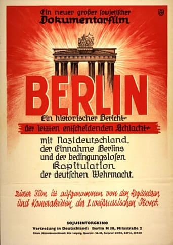 Berlin stream