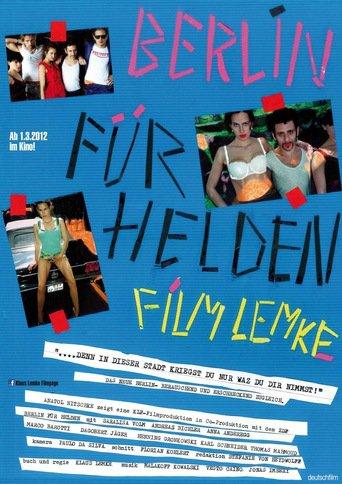 Berlin für Helden - stream