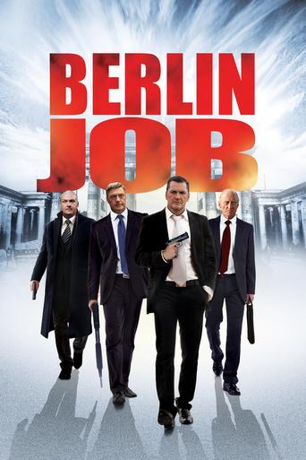 Berlin Job Stream