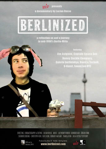 Berlinized stream