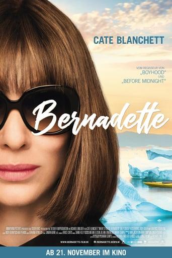 Bernadette Stream