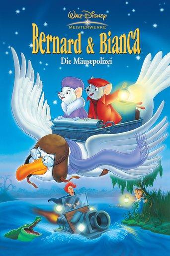 Bernard und Bianca - Die Mäusepolizei stream