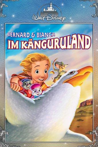 Bernard und Bianca im Känguruland stream