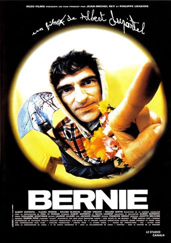Bernie - stream