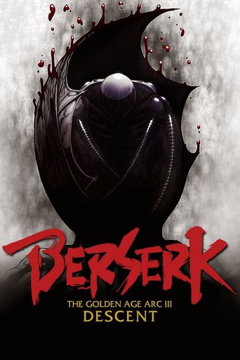 Berserk - Das goldene Zeitalter 3 - stream
