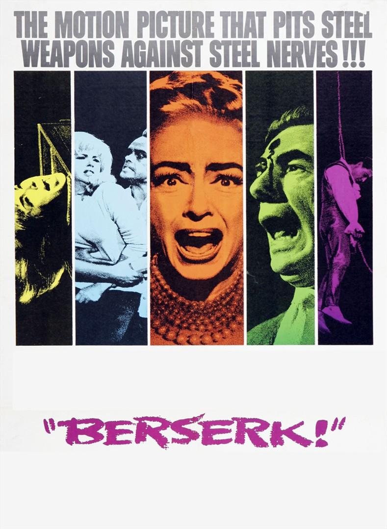 Berserk Stream