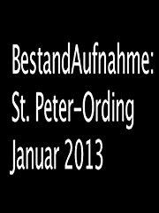BestandAufnahme: St.Peter-Ording Januar 2013 stream