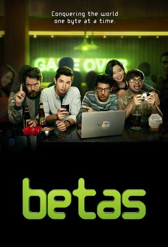 Betas stream