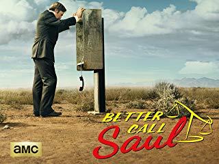 Better Call Saul (4K UHD) stream