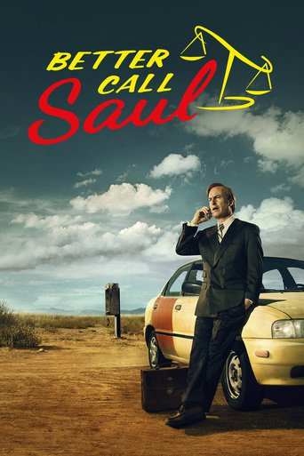 Better Call Saul - stream