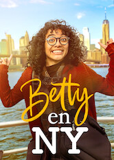 Betty en NY Stream