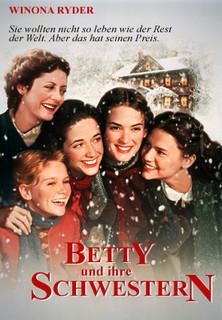 Betty und ihre Schwestern stream