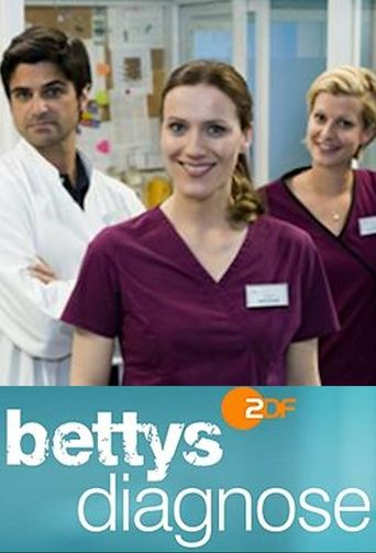 Bettys Diagnose - stream